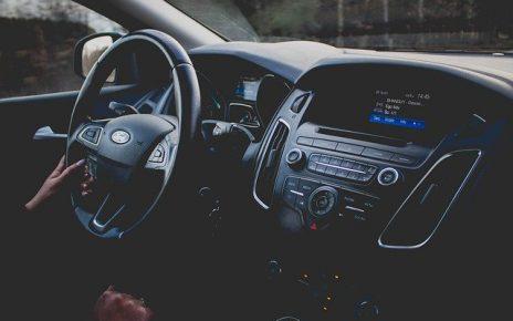 kamera cofania do samochodu